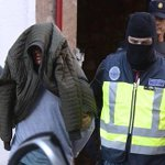 Detenidos en España, Alemania y Bélgica cinco presuntos miembros del Estado Islámico - https://t.co/vHJ3R0dodg https://t.co/tWb8S97XXL