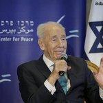 Shimon Peres, 93 urteko buruzagi israeldarra, hil da goizaldean https://t.co/WkVJ1G1fMq https://t.co/dMkyHluF71