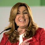 Susana Díaz @susanadiaz va a por el sillón más alto... https://t.co/TnSnwpw2DL #FelizMiércoles https://t.co/Qyvf9xEItm