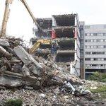 Kantoren Lucentterrein worden wijk https://t.co/78bsZrSTCv https://t.co/PME8lfo6f1