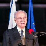 Muere el expresidente israelí y premio Nobel de la Paz, Shimon Peres https://t.co/W2lFKQuVEJ https://t.co/iqr6PLnsPl
