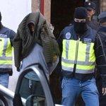 Detenidos cinco presuntos yihadistas en una operación conjunta entre España, Alemania y Bélgica. 👍 👏👏👏 https://t.co/Foh8ipkVOV