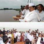 RT @Riteishd: Latur Manjra Dam : Jal Pujan : Then & Now .... https://t.co/ihXvjw4Dfv