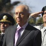 Esta madrugada ha muerto a los 93 años Simón Peres, el último líder histórico de Israel. https://t.co/kKm6pJFSHu https://t.co/k4tjvkULcS