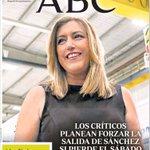 ¿Susana Díaz celebrando ya la Noche de Difuntos? https://t.co/Hqaic2TPgo