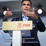 Cargos afines a Sánchez creen que debe dimitir si no prospera su propuesta https://t.co/brz7fCMekw https://t.co/obiwzj7Oux