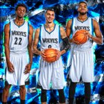Will the #Timberwolves make the playoffs this season? 🏀  RT for Yes Like for No https://t.co/Us4Tgk3jBT