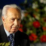 Muere el ex presidente de Israel Shimon Peres a los 93 años https://t.co/Q8szZgLSrS https://t.co/B8p9qSWfVx