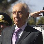 #ÚLTIMAHORA Muere a los 93 años Simón Peres, el mejor embajador de Israel https://t.co/ng4KKCEKU9 https://t.co/Kj3xMinAVn