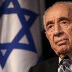 RIP Shimon Peres - 2-time Israeli Prime Minister, longtime President, & Nobel Peace Prize recipient #ShimonPeres https://t.co/GYAa1mChgF