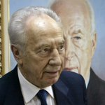Shimon Peres, Israeli leader for 8 decades, dies at 93 https://t.co/8g3jJpKMF6 | AP https://t.co/datWYXy6aL