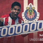 29 ¡GOOOOOOOOOOOOOOOL DE @Calde11Avion! Desde los 11 pasos, Néstor nos pone al frente. Morelia 0-1 Chivas. https://t.co/GdcgcSZU9c