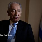 Shimon Peres, Israels founding pioneer who set an example for forward thinking, has died https://t.co/4FGQv3OuWP https://t.co/27muHUoLO6