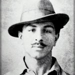 #Nation pays tribute to great Indian revolutionary #ShaheedBhagatSingh on his birth anniversary. https://t.co/LrxV8ERnsl