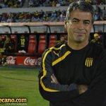 """""""Antes de ser uruguayo, soy jugador de Peñarol"""", Pablo Bengoechea #125AñosDeGloria https://t.co/AFHrPKV2FU"""