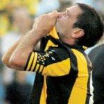 """""""Peñarol es un sueño, siempre va ser un sueño y su hinchada la más grande"""", Antonio Pacheco #125AñosDeGloria https://t.co/5KBnImci7c"""