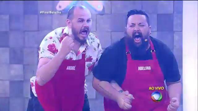 #FinalBatalha: Final Batalha