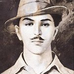 Tributes to #ShaheedBhagatSingh ,a revolutionary wid rarest compassion. Legends like him shud be celebrated everyday https://t.co/5VG2SFn8e9