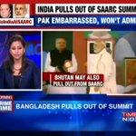 Let India decide on the SAARC summit, says US State Department deputy spokesman Mark Toner #NoIndiaAtSAARC https://t.co/B6PqTvLcbi