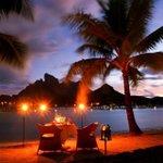 ¿Sueñas con una cena romántica en la playa?... ¡Deja de soñar y vívelo! #ViveNayarit #RivieraNayarit https://t.co/ljZJckA165