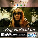Avisala! #BagsikNiLakan ang official hashtag for today. https://t.co/ELMECLwuwD
