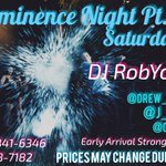 💯🎉 Oh YUH BACK TO BACK 🎉💯 Aint nothing like a 562 function!! Same place for both friday and Sat!!! #Prominence hmu! https://t.co/HysEul9rfz