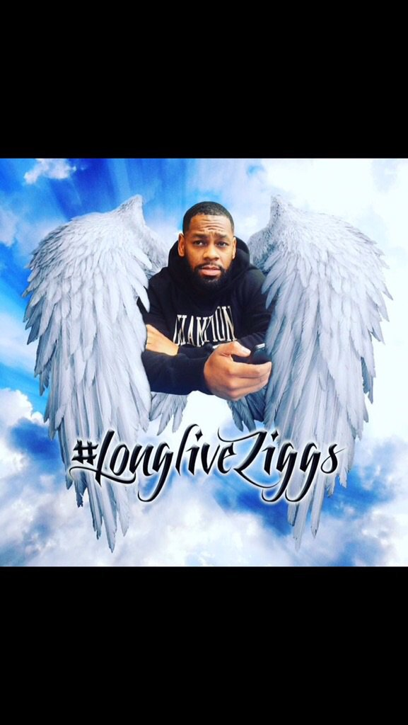 9/28... Miss you and love you bro