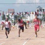 #هاشتاق_عمان (شؤون عمانية): الحارثي يهدي السلطنة أول ذهبية في سباق 60 مترا بالألعاب الشاطئية بفيتنام. #عمان … https://t.co/p0Ak8DxAf9