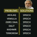 हमारे प्रधानमंत्री के पास हर सवाल का जवाब है - या तो चुनाव रैली में भाषण - या तो मन की बात में भाषण बस भाषण ! https://t.co/tHl8PJWInx