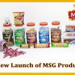 Launching new attractive MSG products for you! enjoy it with high rising excitement for #9Days2LionHeart! https://t.co/BxfHCB1qm6