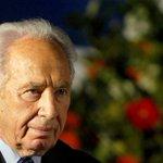 عاجل/ وفاة الرئيس الإسرائيلي الأسبق شيمعون بيريز عن عمر ناهز 93 عاما https://t.co/eFCM6uWe97