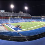 The Buffalo Bills stadium aint too shabby. https://t.co/RTN0Y2UDtS