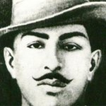 Remembering #ShaheedBhagatSingh - a patriot, freedom fighter and revolutionary - on his 109th birth anniversary https://t.co/mWCkLqE39c