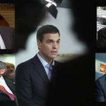 Pedro Sánchez el PSOE se debe coaligar con aquellos que sufren y no con los que provocan el sufrimiento. https://t.co/t4oerQOd2W
