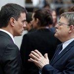 La expedición valenciana al Comité Federal del PSOE se presentará dividida al 50% https://t.co/qMNIVK5pdy https://t.co/zWmLFX87tB