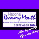 Aspire Doncaster ending a marathon month of Recovery orientated events join us #doncasterisgreat @Pwadex12 https://t.co/f7Q3BM8eFP