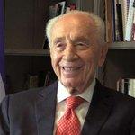 Muere Simón Peres, expresidente de Israel y Premio Nobel de la Paz, a los 93 años https://t.co/pgVhhAcac8 https://t.co/idkuMf3U3v