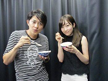 【WEBラジオ】下野紘さん&田所あずささんによるラジオ「探偵ファントムスクープ」第26回更新! → #phantom #