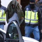 Detenidos cinco presuntos yihadistas en una operación policial en España, Alemania y Bélgica https://t.co/04cHkTMsBP https://t.co/uiph7NpDod