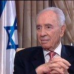 Ha fallecido Shimon Peres. Pasó por Los desayunos en 2011. https://t.co/I3d805ExER https://t.co/NcaMv2l1oW