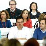 El Comité Federal del PSOE puede destituir a Pedro Sánchez https://t.co/YIWzgTjJ88 Por @Juanerpf https://t.co/TPY9mQmcqc