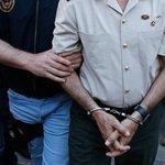 12 rütbeli askere FETÖ gözaltısı https://t.co/XDPRExcEZA https://t.co/qbNBhI5Lvl