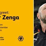 🏬 Come and meet Walter Zenga at the Molineux Megastore on Thursday https://t.co/1RMSozv17T
