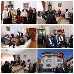@ankarabld olarak Şehitlerimizin Ailelerini ziyaretlerimiz devam ediyor... @06melihgokcek @asimbalci https://t.co/ylik8L5r3S
