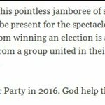 Crikey, the @timesredbox isnt pulling its punches in its assessment of Labour conference... https://t.co/L188k6KdNq