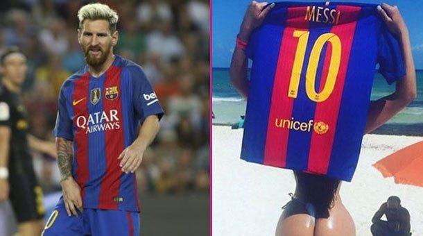 RT @BalonRosaSport: Miss Bumbum anima a Messi casi sin ropa #BalónRosa https://t.co/j7VSdLpHsB https://t.co/PPCZfBTcG5