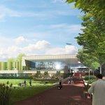 Groen licht voor innovatieve Brainport Industries Campus in noordwesten van Eindhoven https://t.co/nyUnclywiw https://t.co/RQtReXVe68