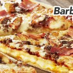 Dale RT si quieres #PizzaGratis🍕  #LaMejorBBQdeNuestraHistoria https://t.co/KDOdtYWvTp