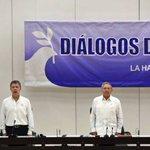Evo Morales esperaba llamada del presidente de Colombia para asistir a la firma de paz https://t.co/Vqi2CnsfQr https://t.co/mKs14NakO9