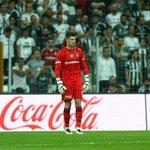 SICAK HABER! Beşiktaşın bu akşam Dinamo Kievle oynayacağı maçta kaleyi kesin olarak Fabri koruyacak. https://t.co/Eni83bzEaY
